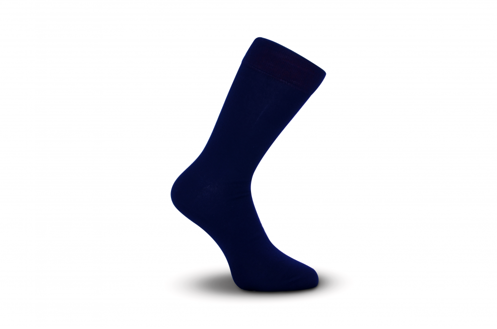 Simple / Základovky tmavě modré