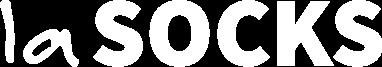 laSOCKS logo